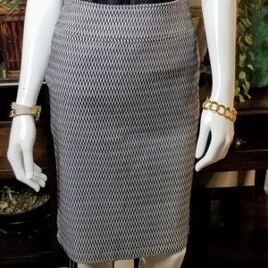 Soho apparel Ltd pencil skirt size small